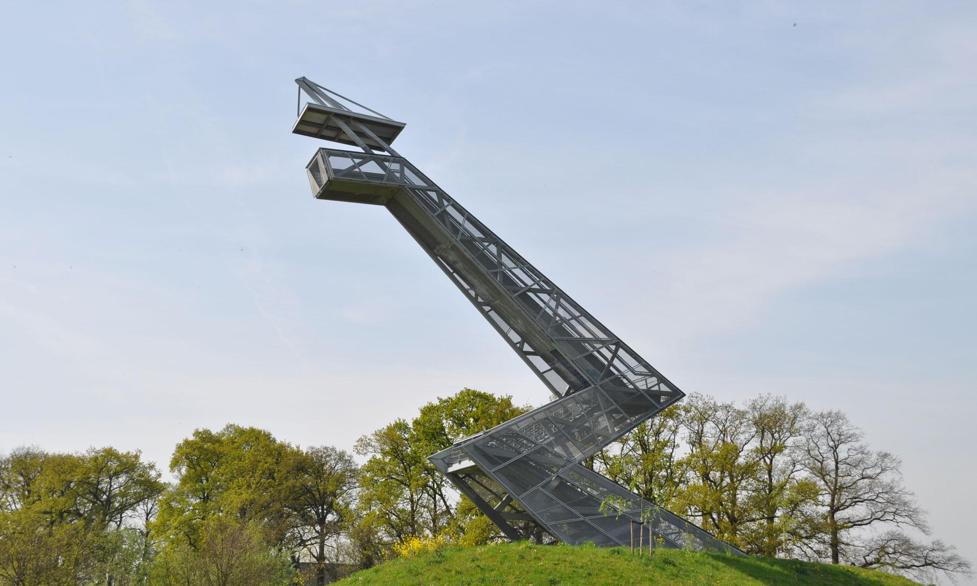 Uitkijktoren A16 HSL